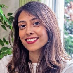 Fahmida C.