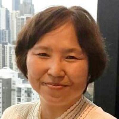 Kyoko M.